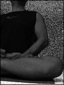 Yoga. Static.